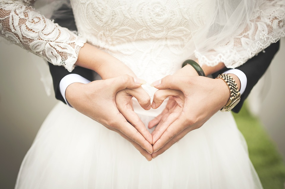 Where to start to plan your wedding?